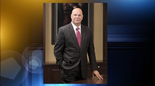 David Stetson is the new CEO of Alpha Natural Resources.
