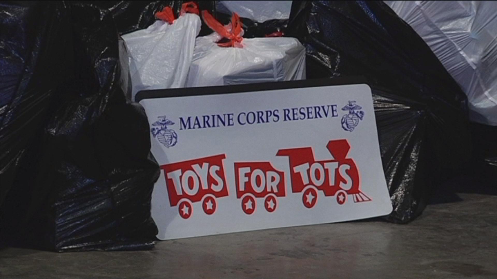 Toys For Tots Registration : Toys for tots registration begins wvva tv bluefield