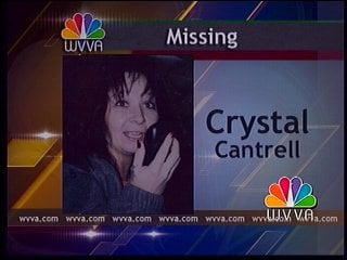 Family members of Crystal Cantrell say the body discovered in Mercer County Tuesday afternoon is that of their loved one.