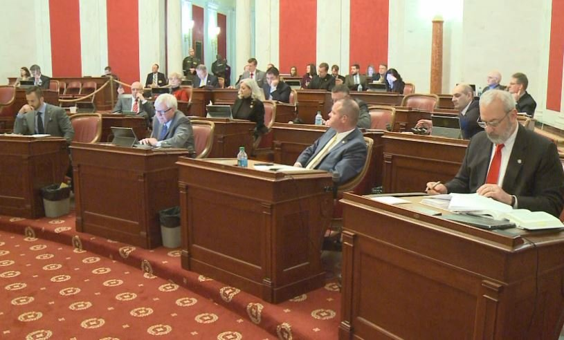 State Senate introduces bill to add work requirements to Medicaid