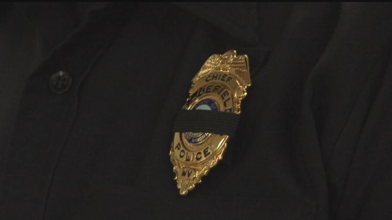 1 arrested after West Virginia officer dies during pursuit