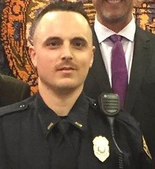 Lt. Aaron L. Crook