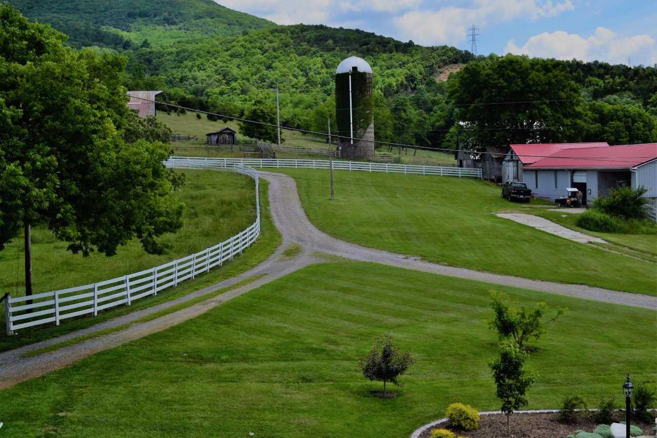 Doe Creek Farm, Giles County, Va.