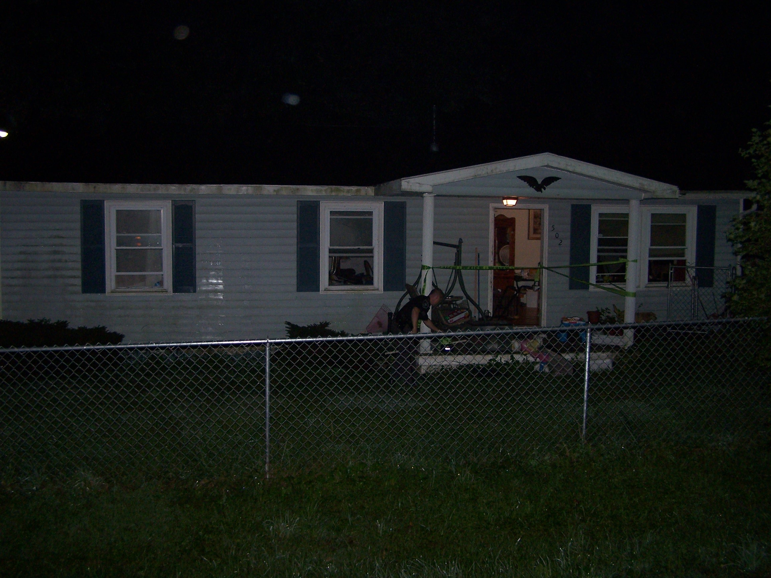 ... meth lab bust - WVVA TV Bluefield Beckley WV News, Weather and Sports
