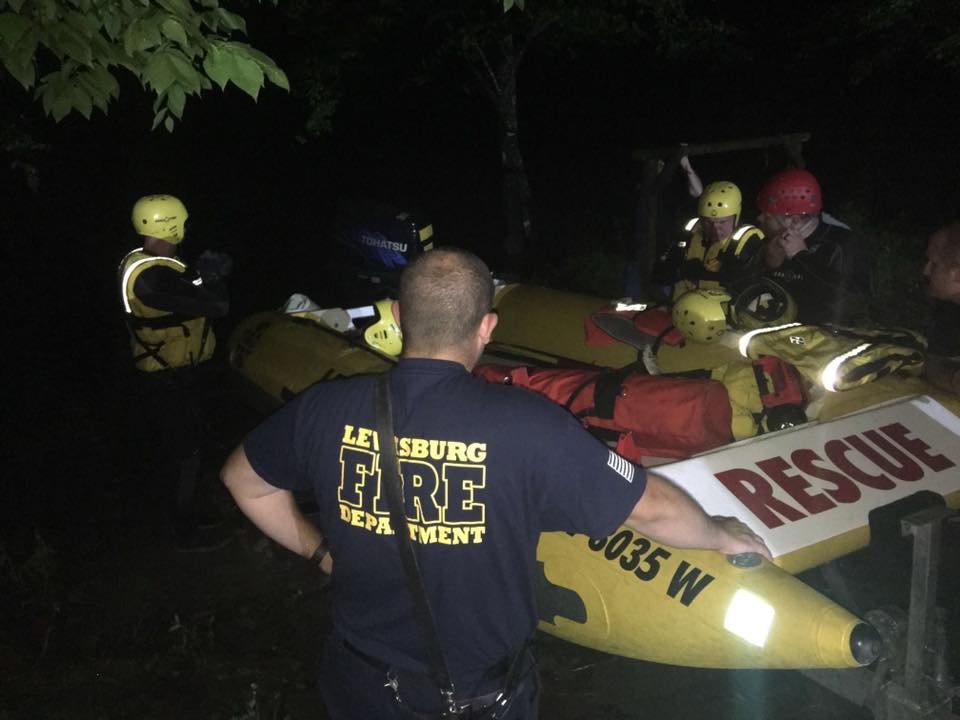 photo courtesy: Lewisburg Fire-Company 20