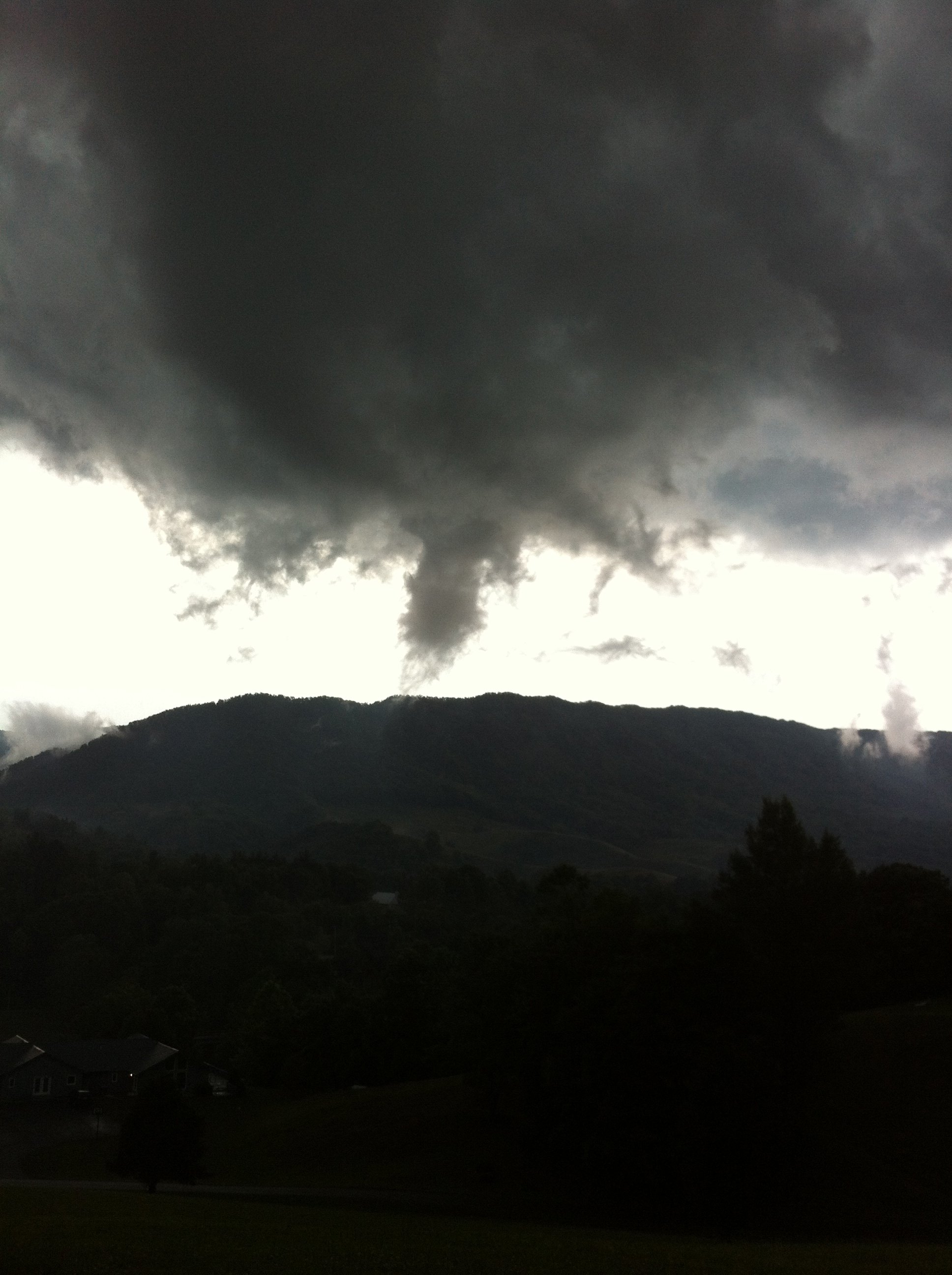 Tazewell, from Tina Cline