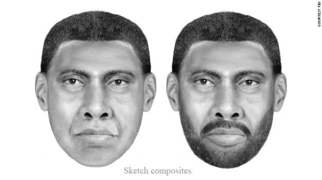 Suspect composite sketches