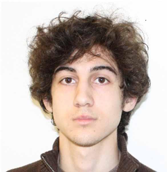 At Large: Dzhokhar Tsarnaev