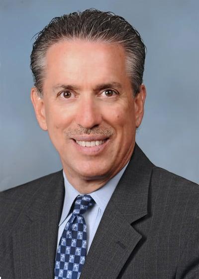 Dr. Francis G. Serio