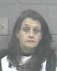 Karen Basham, 42