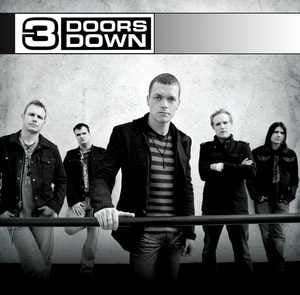 '3 Doors Down' album cover