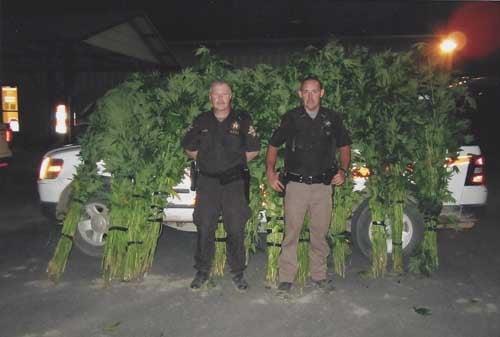 Photo: Buchanan County Sheriff's Office