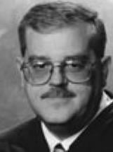 Judge Michael Thornsbury