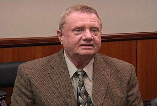 Rick Fowler; file image