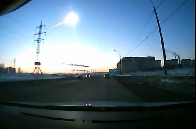 Russia meteor 2/15/13