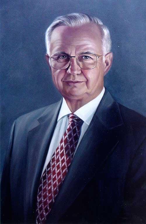 Roy A. Dobyns