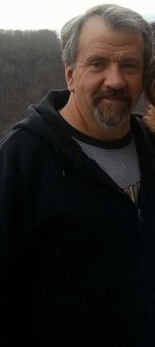 Anthony Scott Testerman, courtesy family