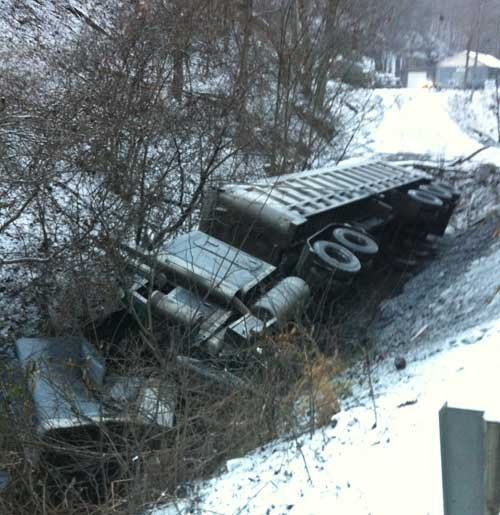 Photo courtesy McDowell County Sheriff's Office