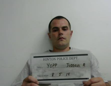 Judson Yopp