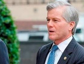 (AP Photo/Steve Helber). Former Virginia Gov.Bob McDonnell