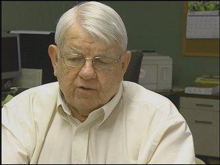 Mayor Tom Hatcher