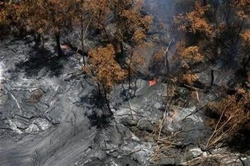 (AP Photo/U.S. Geological Survey). In this Aug. 29, 2014 photo released by the U.S.