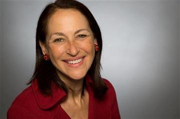 Dr. Margaret Hamburg/ AP photo