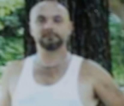 Ernie Blankenship went missing Thursday night in Thorpe, McDowell County