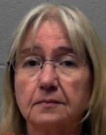 Bonita Witt-Hird, 60, pleads guilty of making 60 false reports with the WV Dept. of Environmental Protection.