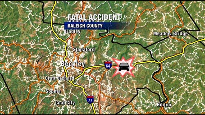 Gregory Westphal is killed in crash on I-64 when the vehicle he was driving struck the back on tractor trailer.