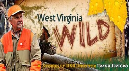 Retiring DNR Director Frank Jezioro is well known for writing short stories and columns on the West Virginia outdoors.