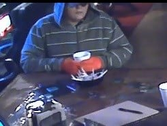 Woman is wanted for the armed robbery of Miss Alice's on Ritter Drive in Beaver.
