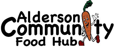 Alderson Community Food Hub