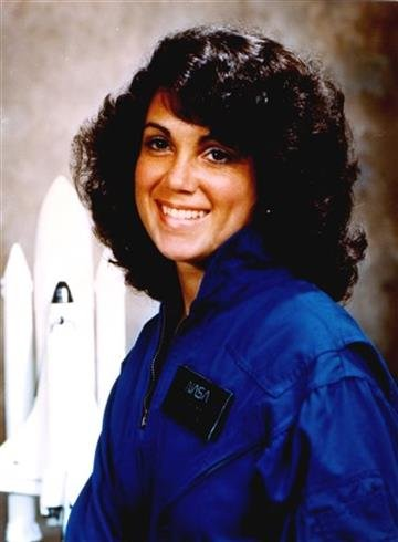 (AP Photo/NASA, File). FILE - This 1984 file photo provided by NASA shows astronaut Judith Arlene Resnik. Resnik was a mission specialist on the space shuttle Challenger on Jan. 28, 1986