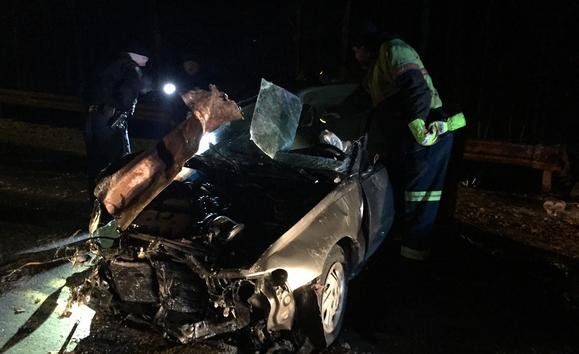 A 15 year old passenger is killed during a fatal crash in Oak Hill that happened minutes after police decided to end chase.
