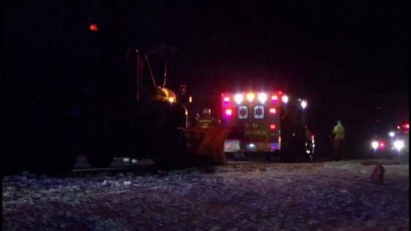 Jerry W. Otey, 44, of Abingdon was killed by VDOT salt truck in Washington County, VA Thursday night.