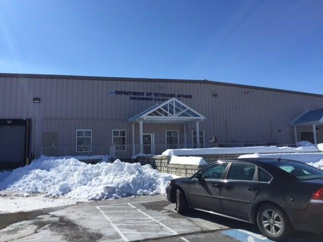VA clinic in Maxwelton reopens