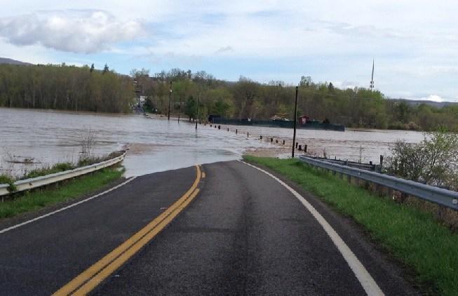 Max Meadows Roads, Wythe County