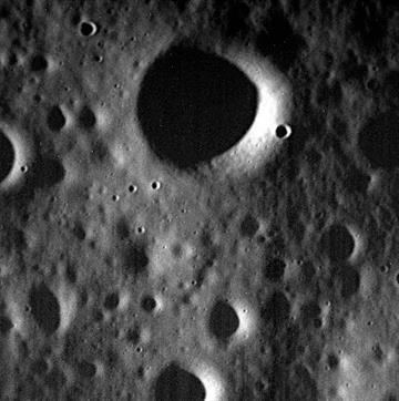 (NASA, Johns Hopkins University Applied Physics Laboratory, Carnegie Institution of Washington via AP). This Wednesday, April 29, 2015 photo provided by NASA