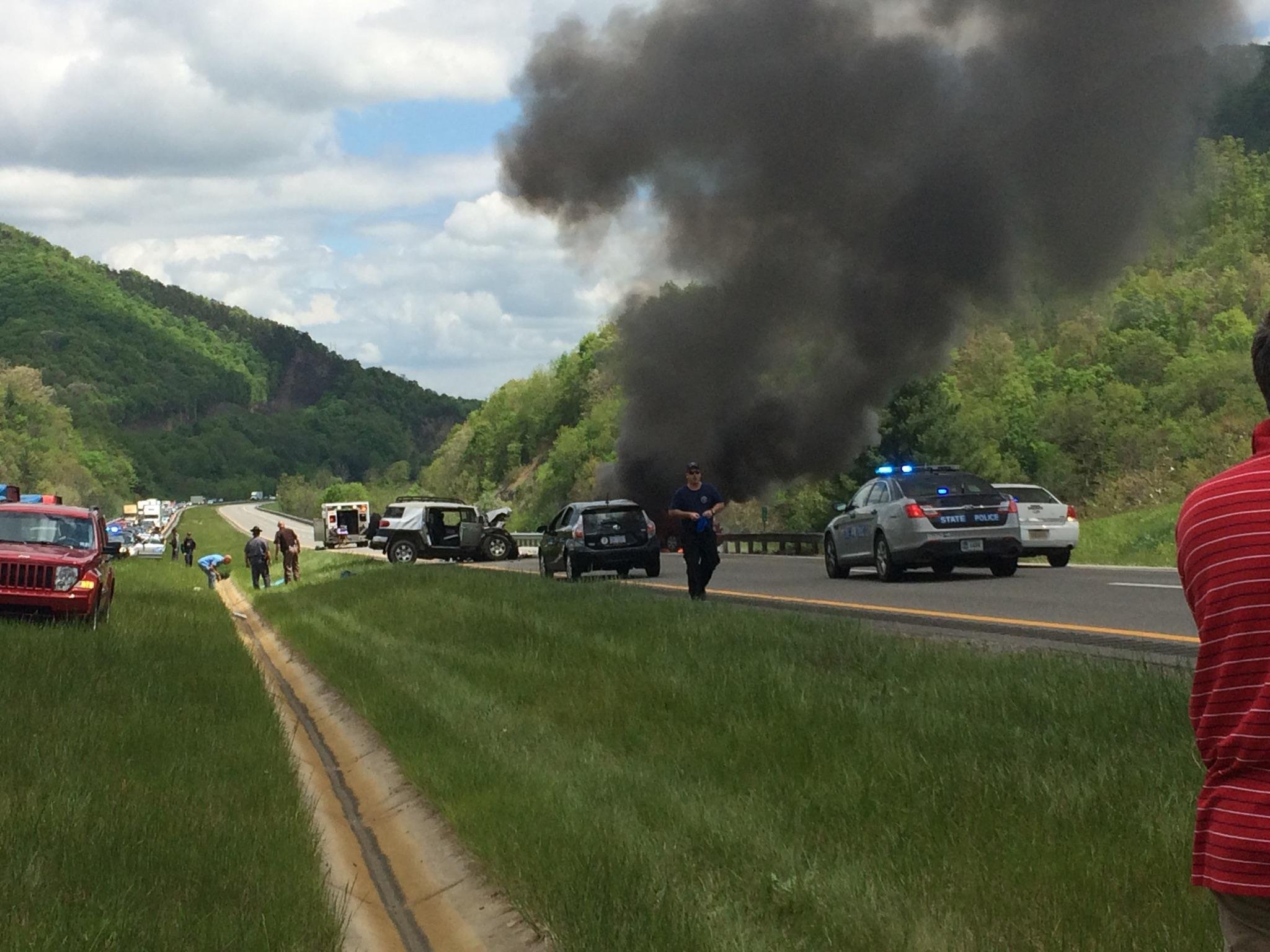 ... fatal crash - WVVA TV Bluefield Beckley WV News, Weather and Sports