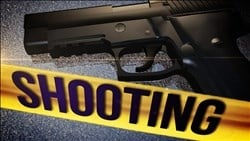 Shooting in Beckley