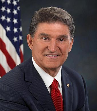 U.S. Sen. Joe Manchin