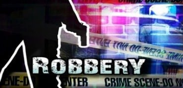 Armed robbery in Beckley