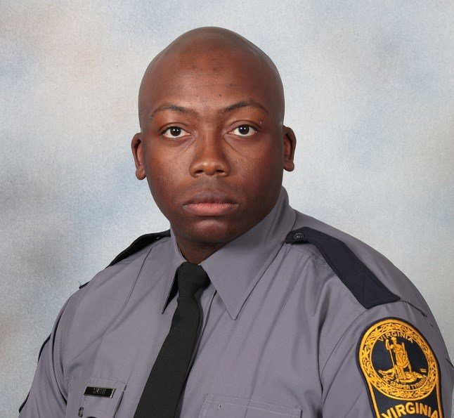 Trooper Nathan-Michael W. Smith