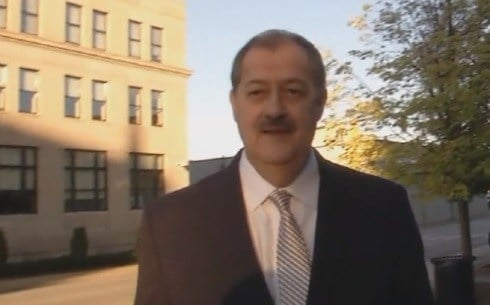 Former Massey CEO Don Blankenship was found guilty Dec. 3 of conspiring to willfully violate mine safety rules at the Upper Big Branch Mine, where an April 2010 explosion killed 29 men.