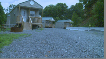 Pocahontas ATV Resort Opens New Cabins ?