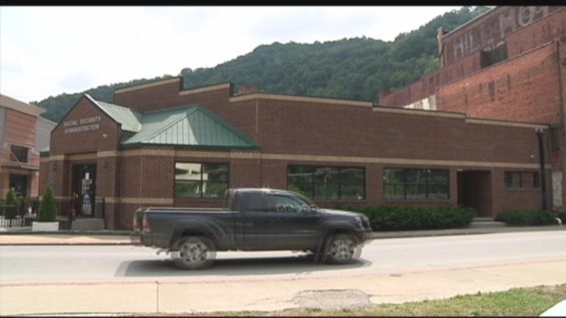 Welch Social Security Office Still Temporarily Closed Wvva Tv Bluefield Beckley Wv News