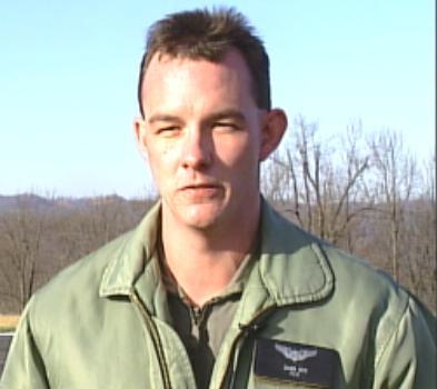 Deputy Shawn Hess