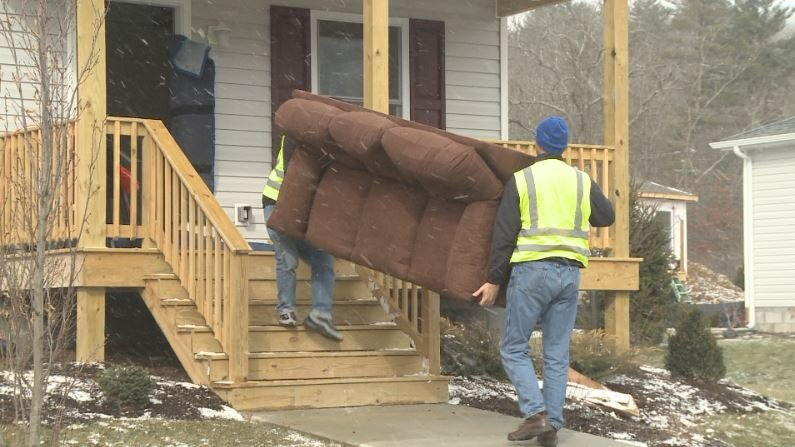Business donates furniture to flood victims - WVVA TV Bluefield Beckley WV News, Weather and Sports