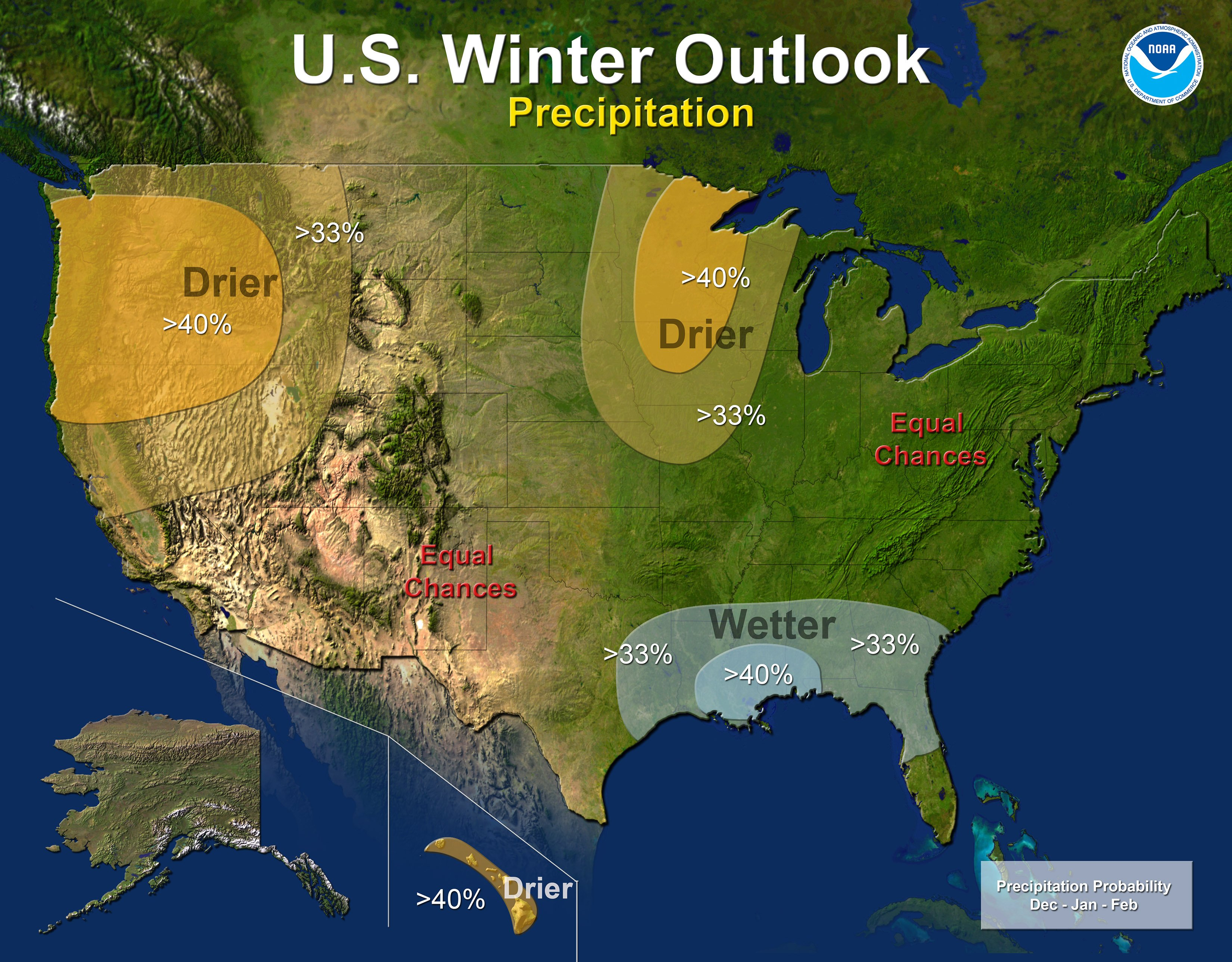 Winter  Forecast WVVA TV Bluefield Beckley WV News - Us weather map noaa